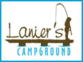 Lanier's Campground Topsail Island Camping