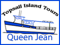Queen Jean Fishing Charters Topsail Island Fishing