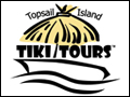 Tiki Tours Topsail Island Attractions