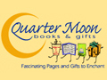 Quarter Moon books & gifts